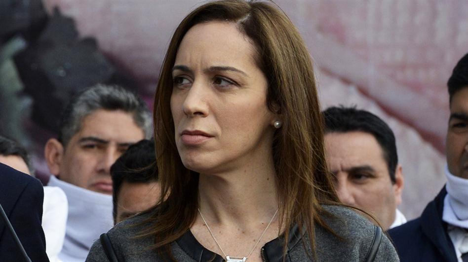 Denunciaron penalmente a Vidal por malversación de fondos – Dixit P