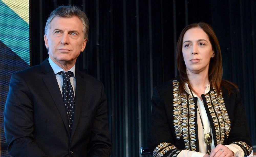 """Macri y Vidal destruyeron las pymes de la provincia"""", aseguró Merquel –  Dixit P"""