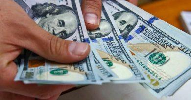 A días de las elecciones, el dólar blue se dispara: cerró la semana en $195